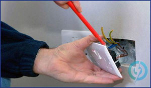 Electrical fault finding and rectification in Beaconsfield