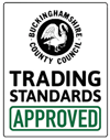 Buckinghamshire Trading Standards Approved