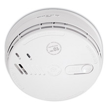 Smoke alarm installation across High Wycombe, Marlow, Beaconsfield and surrounding